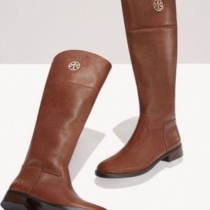 Tory Burch Boots. Sz 8.5